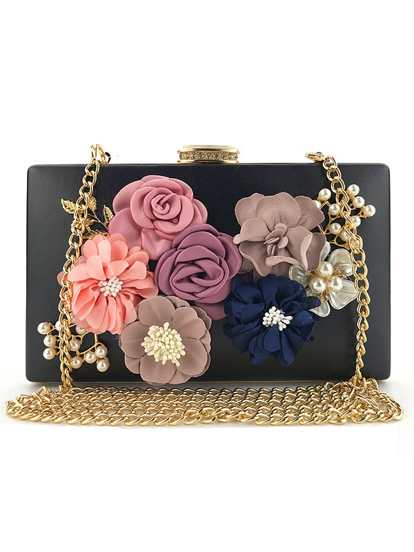 Elegant PU Evening/Casual Bags
