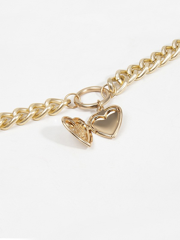 Alloy Hot Sale Necklaces