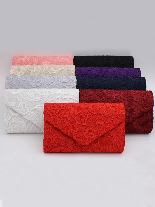 Pretty Lace Evening/Party Handbags