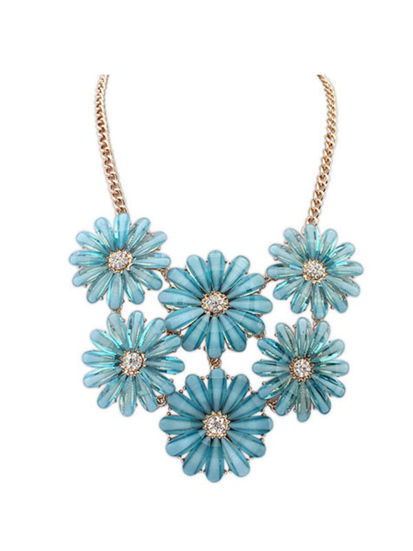 New Summer Fresh Necklace